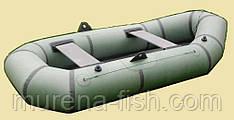 """Гумовий човен 2х-місцева великий балон """"Язь 2"""" Оригінал"""