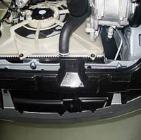 Защита двигателя Кольчуга для Great Wall C30 2011- Сталь 2 мм.