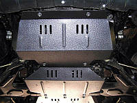 Защита двигателя Кольчуга для Great Wall Pegasus 2007- Сталь 2 мм.