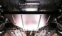 Защита двигателя Кольчуга для Honda Accord 2008- Сталь 2 мм.