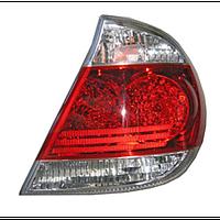 LED стопы Camry 30
