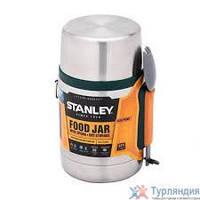 Термос пищевой Stanley Adventure Food Jar 0,5 л с ложкой