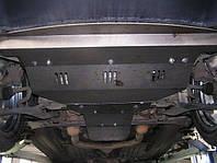 Защита двигателя Кольчуга для Infiniti FX35/45 V3.5 2002-2008 Цинкo-полимерный композит ZiPoFlex®