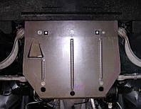Защита двигателя Кольчуга для Jaguar XJ8 2003-2009 Сталь 2 мм.