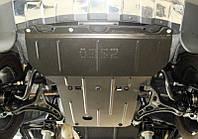 Защита двигателя Кольчуга для Jeep Grand Cherokee 2011- Сталь 2 мм.
