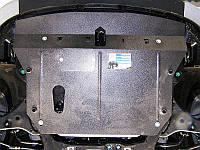 Защита двигателя Кольчуга для Kia Carens 2006- Сталь 2 мм.