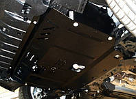 Защита двигателя Кольчуга для Kia Ceed 2012- Сталь 2 мм.