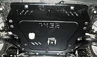 Защита двигателя Кольчуга для Nissan Juke 2010- Сталь 2 мм.