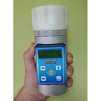 Электронный цифровой измеритель влажности  зерна и семян ВСП-100