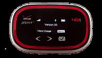 3G Wi-Fi роутер Novatel MiFi 5510L с выходом под антенну