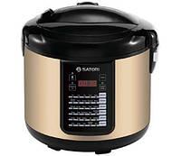 Мультиварка SATORI SM-42950-5GL