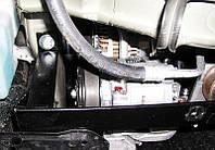 Защита двигателя Кольчуга для Peugeot 4007 2007- Сталь 2 мм.