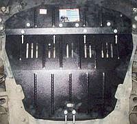 Защита двигателя Кольчуга для Peugeot 806 1994-2002 Сталь 2 мм.