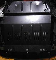 Защита двигателя Кольчуга для Peugeot Partner 1996- Сталь 2 мм.