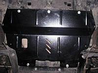 Защита двигателя Кольчуга для Peugeot Partner Tepee 2008- Сталь 2 мм.