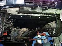 Защита двигателя Кольчуга для Saab 9000 1984-1998 Сталь 2 мм.