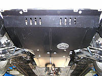 Защита двигателя Кольчуга для Subaru Forester 2.0 2008- Сталь 2 мм.