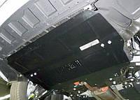Защита двигателя Кольчуга для Skoda Rapid 2012- Сталь 2 мм.