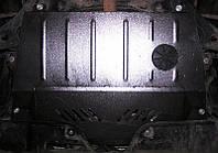 Защита двигателя Кольчуга для Toyota Aurion 2006- Сталь 2 мм.