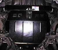 Защита двигателя и АКПП Кольчуга для Toyota Corolla 2006- Сталь 2 мм.