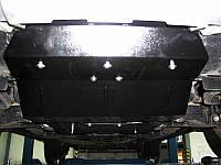 Защита двигателя Кольчуга для Toyota Land Cruiser 200 2007- Сталь 2 мм.