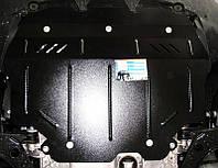 Защита двигателя Кольчуга для Volkswagen Caddy 2004- Сталь 2 мм.