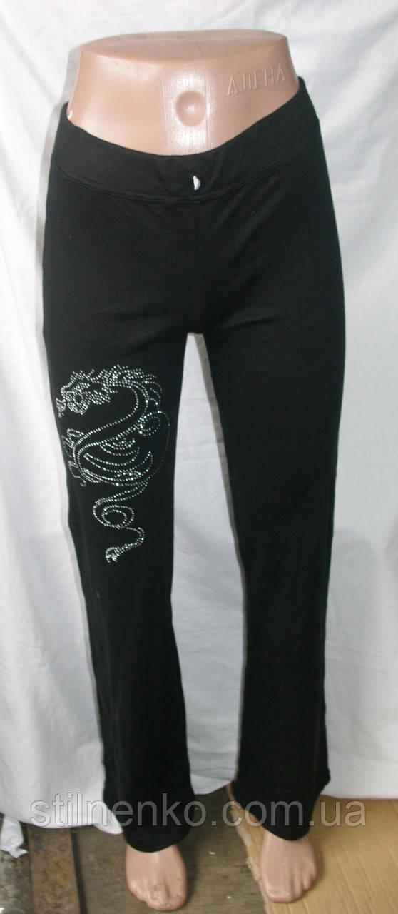 Женские брюки на лето вискоза