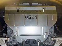 Защита двигателя Кольчуга для Infiniti FX, QX70 Сталь 2 мм.