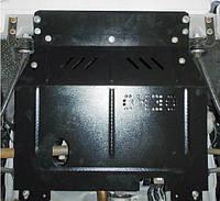 Защита двигателя Кольчуга для Lada Granta 2190 2011- Сталь 2 мм.