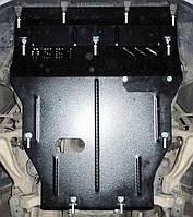 Защита двигателя Кольчуга для Lexus GS 300, 350 2005-2012 Сталь 2 мм.