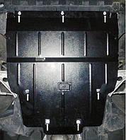 Защита двигателя Кольчуга для Mercedes A-class W176 2012- Сталь 2 мм.