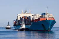 Организация и контроль возврата порожнего контейнерного оборудования