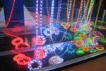 Светодиодные ленты, обзор характеристик различных типов