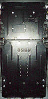 Защита двигателя Кольчуга для SsangYong Actyon Sports 2012- Сталь 2 мм.