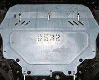 Защита двигателя Кольчуга для Volkswagen Beetle 2011- Сталь 2 мм.
