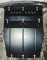 Защита двигателя Кольчуга для Volvo 940 V 2,4D 1991-1998 Сталь 2 мм.