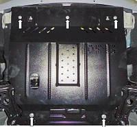 Защита двигателя Кольчуга для ZAZ Vida 2013- Сталь 2 мм.