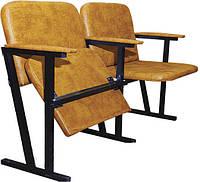 Кресло для актовых залов, 3места, фото 1