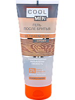 Гель после бритья 200мл ULTRAENERGY Cool Men