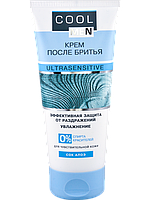 Крем после бритья 200мл ULTRASENSITIVE Cool Men