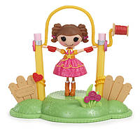 Mini Lalaloopsy Кукла Дюна со скакалкой, фото 1