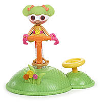 Mini Lalaloopsy Кукла Дина попрыгунья, фото 1