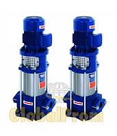 Насосы Hydro-Vacuum вертикальные многоступенчатые OPA, OPB