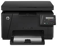 МФУ HP Color LaserJet Pro M176n (CF547A), фото 1