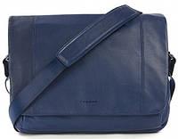 "Сумка-мессенджер Tucano One Premium  для ноутбука 15"" и планшета  до 10"" BMOP15-B синий"