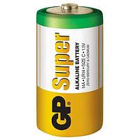 """Батарейка  R20 """"GP Super"""""""