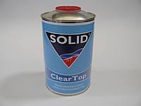 Автомобильный лак SOLID ClearTop
