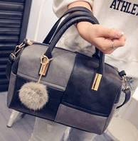 Модная женская сумка. Красивая сумка. Купить женскую сумку. Стильная сумочка из кожи PU. Код: КТМ326.