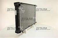 Радиатор охлаждения ГАЗЕЛЬ Бизнес двиг. 4216