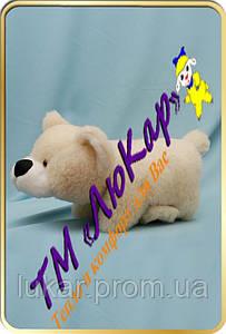 Подушка игрушка Мишка большой